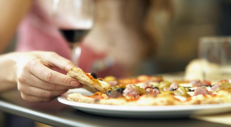 Ristorante & Pizzeria